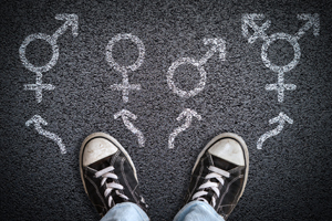 Gender Identity, Sexual Identity, Gender Dysphoria - Derek Murphy, DM Counselling, New Ross and Waterford